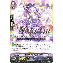 CFV G-CB05/036EN R  Sweet-PR♥ISM, Tytis