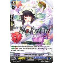 CFV G-CB05/044EN C  Inactive Pretty, Yuyuka