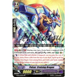 CFV G-BT11/024EN RR  Pulsar, Cruising Dragon