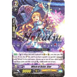 CFV G-BT11/030EN R  Witch of Aster, Star