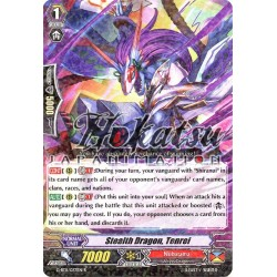 CFV G-BT11/037EN R  Stealth Dragon, Tenrei