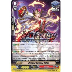 CFV G-BT11/075EN C  Dragon Dancer, Nilda