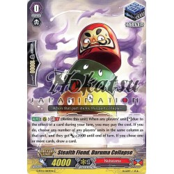CFV G-BT11/083EN C  Stealth Fiend, Daruma Collapse
