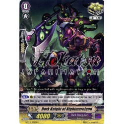 CFV G-BT11/091EN C  Dark Knight of Nightmareland