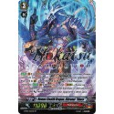 "CFV G-BT11/S22EN SP  Demon Stealth Dragon, Shiranui ""Oboro"""