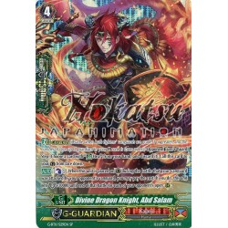CFV G-BT11/S29EN SP  Divine Dragon Knight, Abd Salam