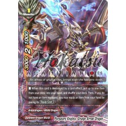 BFE X-BT02A-CP03/0016EN RR Purgatory Knights, Grudge Arrow Dragon