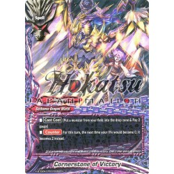 BFE X-BT02A-CP03/0060EN C Cornerstone of Victory