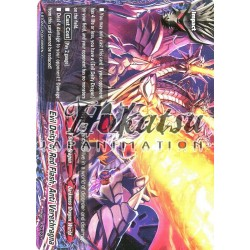 BFE X-BT02A-CP03/0068EN C Evil Deity of Red Flash, Anti Verethragna