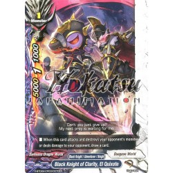 BFE X-BT02A-CP03/0070EN C Black Knight of Clarity, El Quixote
