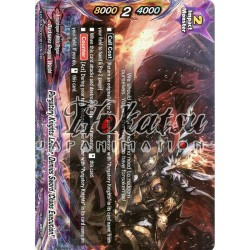 "BFE X-BT02A-SS02/0012EN RR Purgatory Knights Leader, Demios Sword ""Chaos Execution!"""