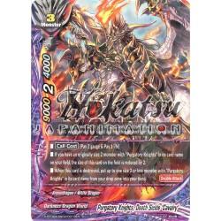 "BFE X-BT02A-SS02/0013EN R Purgatory Knights, Death Sickle ""Calvary"""
