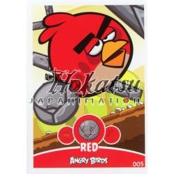 005/180  Commune Red