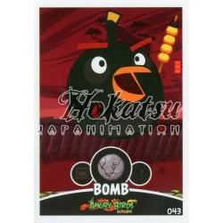043/180  Commune Bomb
