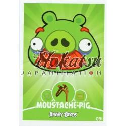 091/180  Commune Moustache-Pig