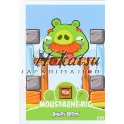 093/180  Commune Moustache-Pig