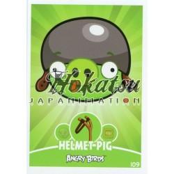 109/180  Commune Helmet-Pig