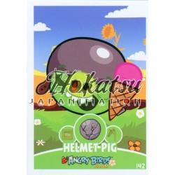 142/180  Commune Helmet-Pig
