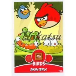 146/180  Commune Birds  The...