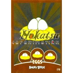 178/180  Golden Eggs