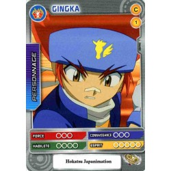 001/160 Commune Gingka