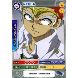 009/160 Commune Ryuga