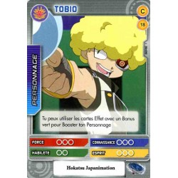 018/160 Commune Tobio