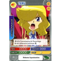 021/160 Commune Teru
