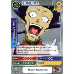 022/160 Commune Busujima