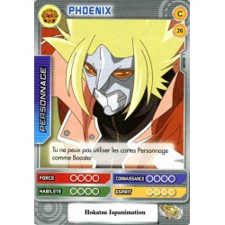 026/160 Commune Phoenix