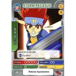 029/160 Commune Storm Pegasus