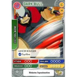 038/160 Commune Dark Bull