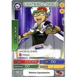 042/160 Commune Lightning L-Drago