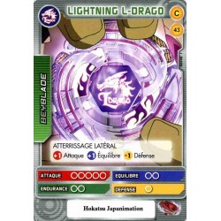 043/160 Commune Lightning L-Drago