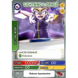 045/160 Commune Lightning L-Drago