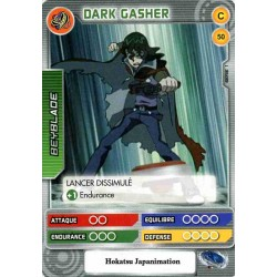 050/160 Commune Dark Gasher