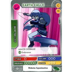 058/160 Commune Earth Eagle