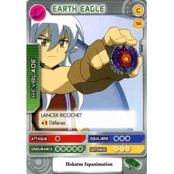 059/160 Commune Earth Eagle