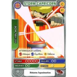 061/160 Commune Storm Capricorn
