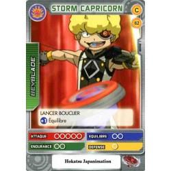 062/160 Commune Storm Capricorn