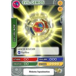 067/160 Commune Evil Gemios