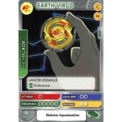 068/160 Commune Earth Virgo
