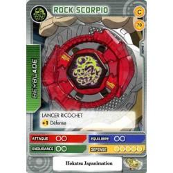 070/160 Commune Rock Scorpio