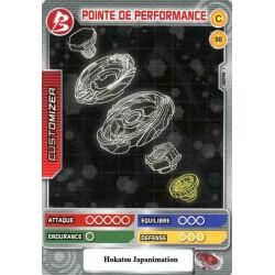 098/160 Commune Point de performance