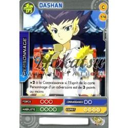 174/240 Commune DASHAN