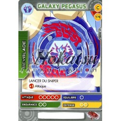 176/240 Commune GALAXY PEGASUS