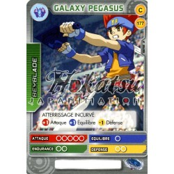 177/240 Commune GALAXY PEGASUS