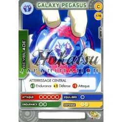 178/240 Commune GALAXY PEGASUS