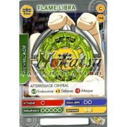184/240 Commune FLAME LIBRA