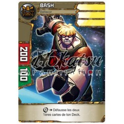 "005/180 Commune Personnage (Battacor) - ""Bash"""